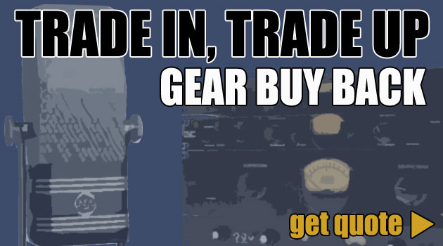 Gear Buy Back